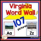 Virginia A to Z