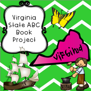 Virginia ABC Book Research Project