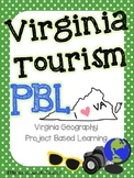Virginia Geography PBL- Virginia Tourism Project