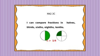 Virginia Grade 2 Math I Can Statements