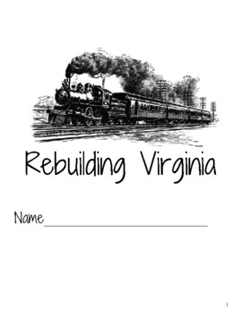 Virginia History Guided Notes- Reconstruction
