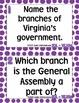 Virginia History May Review VS.10