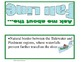 Virginia History Standards Tent Cards