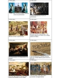 Virginia History Timeline Game
