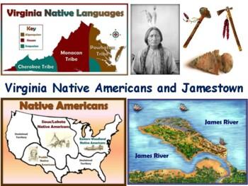 VA Studies: Indians and Jamestown Flashcards - study guide, exam prep