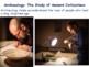 VA Studies Indians and Jamestown Lesson study guide exam prep 2017 2018