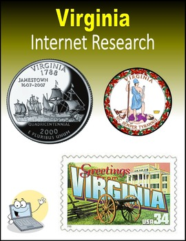 Virginia (Internet Research)