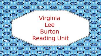 Virginia Lee Burton Unit
