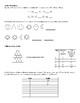 Virginia Math SOL 4.15 interactive notes (patterns)