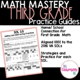 Virginia Mathematics Practice Guides for Third Grade