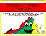 Virginia Regions Railway Scoot - VS.2b and VS.10b