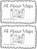 Virginia SOL Map Skills Bundle