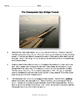 Virginia SOL Non-Fiction Reading Practice - The Chesapeake Bay Bridge-Tunnel