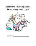 Virginia Science SOL 4.1 Notes (scientific investigation)