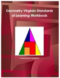 Virginia Standards of Learning Geometry Workbook