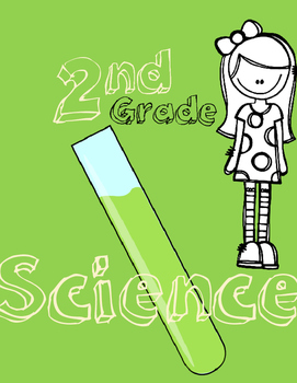 Virginia State Standards for 2nd grade