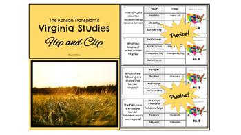 Virginia Studies 2 Flip and Clip - Full Version