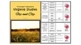 Virginia Studies 3 Flip and Clip - Full Version