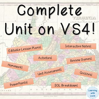 Virginia Studies 4