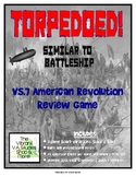 Virginia Studies American Civil War Torpedoed Game