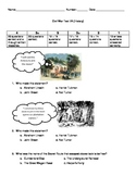 Virginia Studies Civil War vs.7a Test