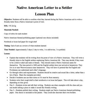 Virginia Studies Geography and Native Americans BUNDLE: VS2-g