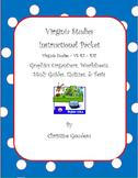 Virginia Studies Instructional Packets-VS SOL-9 Units