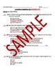Virginia Studies: Jamestown Hardships Study Guide and Quiz - VS.3 f,g
