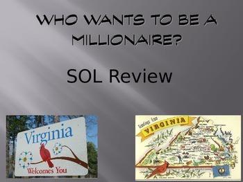 Virginia Studies Millionaire Review