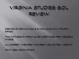 Virginia Studies Millionaire Review