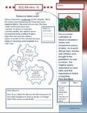 Virginia Studies SOL Review 10