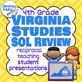 Virginia Studies SOL Review Presentations