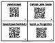Virginia Studies Timeline Review in QR Code Video Links