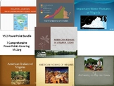 Virginia Studies VS.2 PowerPoint Bundle (covers VS.2a-g)