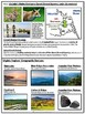 Virginia Studies VS.2a,b,c Geography Study Guide, Practice Test & Test