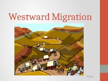 Virginia Studies VS.6C Westward Migration