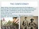 Virginia Studies VS.7b and c Virginia's Role in the Civil War Powerpoint
