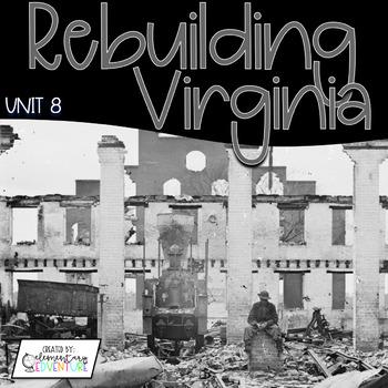 Virginia Studies: Virginia and Reconstruction (VS.8)