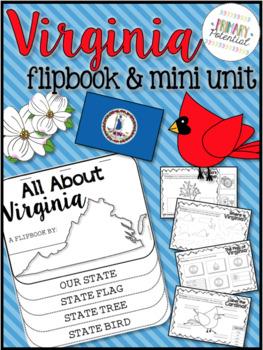 Virginia Symbols Mini Unit