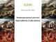 Virginia (VA) Revolutionary War Jeopardy SOL Review Game