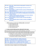 Virginia Writing SOL End of Course Study Guide