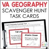 Virginia's Geography Scavenger Hunt (VS.2)