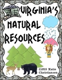 Virginia's Natural Resources - 4.9
