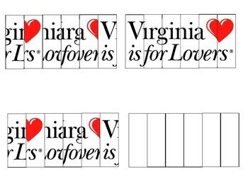 Virginia state cutter