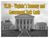 Virginia's Economy SCOOT / Task Cards (VS.10)