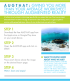 Virtual 360 Coral Reef Environment For Your Students To Explore