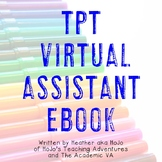 Virtual Assistant Information eBook