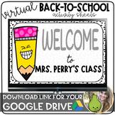 Virtual Back-to-School Activity Sheets | School Supply Bud