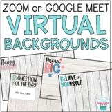 Virtual Backgrounds Zoom Google Meet Microsoft Teams Dista
