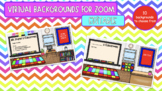 Virtual Backgrounds for Zoom    Distance Learning    eLear